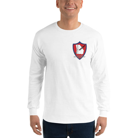 Georgia Custom Knifemakers Guild Long Sleeve Shirt
