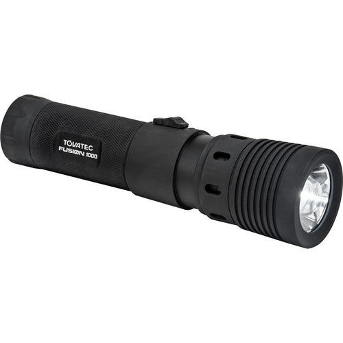 FUSION 1000 LUMENS ZOOM WP 100M TORCH