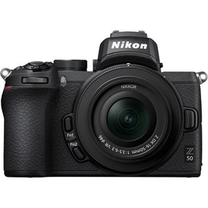 NIKON Z 50 ML 16-50MM KIT