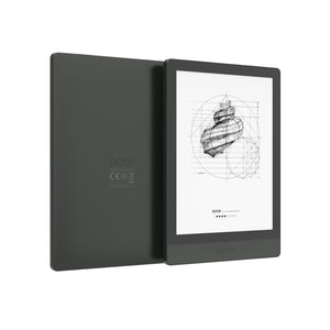 "BOOX Poke3 6"" E-Ink Tablet with Free Cover"