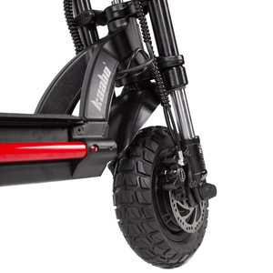 Kaabo Electric Scooter | Wolf Warrior 10+