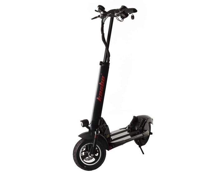 Kaabo Electric Scooter | Skywalker | 10H | Black