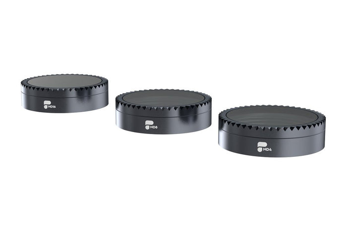 Polar Pro Standard Series Filters 3-Pack for DJI Mavic Air