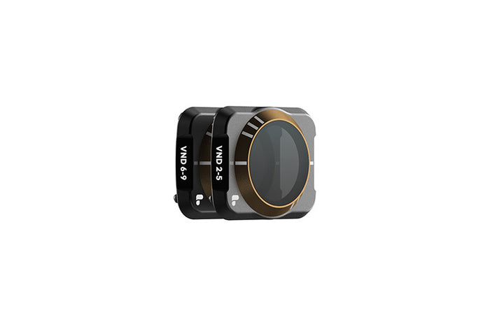 PolarPro Mavic Air 2 Cinema Series - VND Filter Combo Set