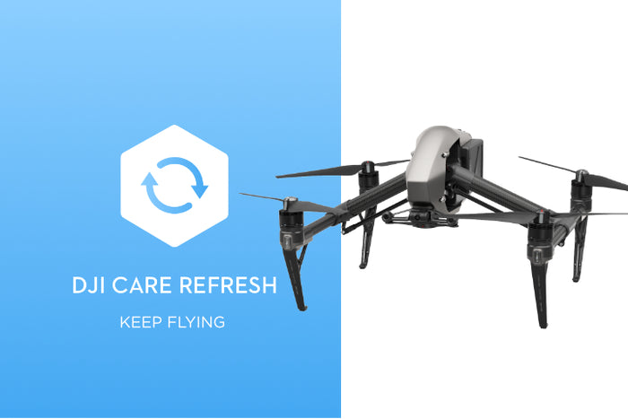 DJI Care Refresh(Inspire 2)NZ