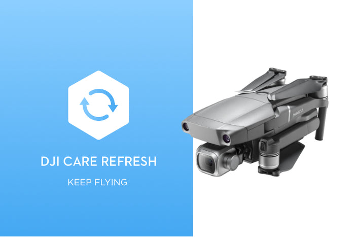 DJI Care Refresh(Mavic 2)NZ