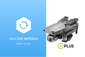 DJI Care Refresh Plus (Mavic 2) NZ
