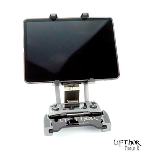 LifThor Mjolnir Tablet Holder Combo for DJI Mavic Series