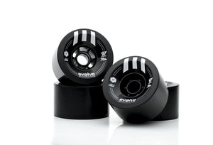 GTR Evolve Street Wheels