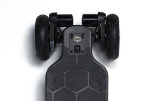 Evolve GTR Carbon All Terrain