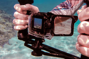 PolarPro DiveMaster Super Suit for GoPro HERO7 / HERO6 / HERO5