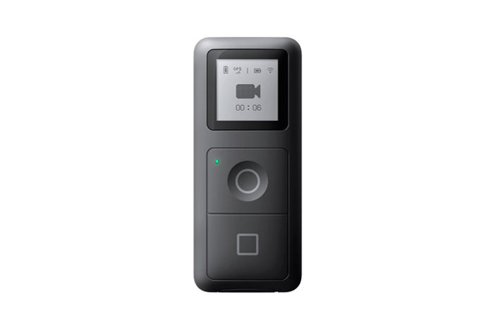 Insta360 GPS Smart Remote for ONE R & ONE X