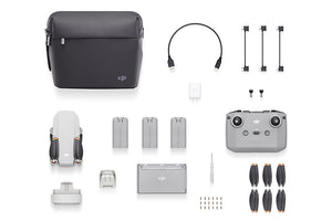 DJI Mini 2 Fly More Combo with Free 32GB SD Card