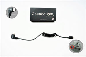 ConnecThor OTG Micro USB - Type C
