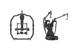 DJI Ronin 2 Pro Combo with Ready Rig and ProArm Kit
