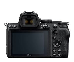 NIKON Z 5 MIRRORLESS WITH 24-50MM SINGLE LENS KIT