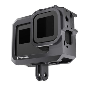 GoPro Hero8 Black Metal Protective Cage