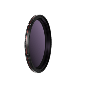 Hard Stop Variable ND Filter 77mm