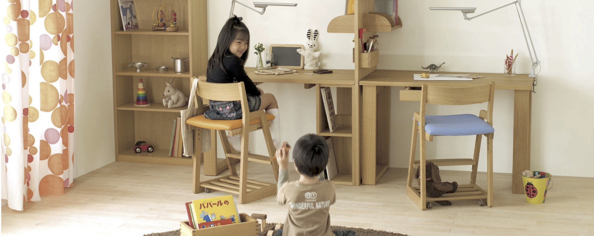 Fun And Playful As Well As Beautiful To Look At, The Baby And Kidu0027s  Furniture In This Collection Is Perfect For Your Child. From Colorful High  Chairs To ...