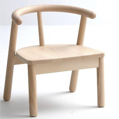 Accent Round Baby Chair