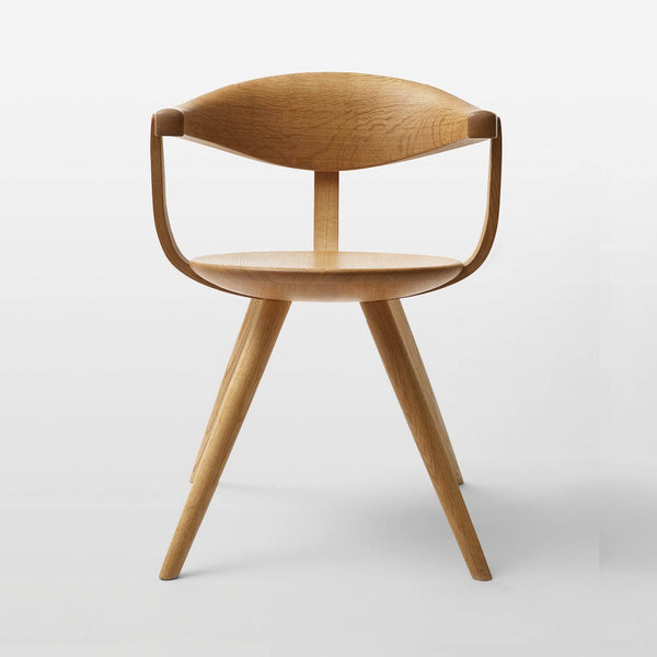 Sori Yanagi Arm Chair