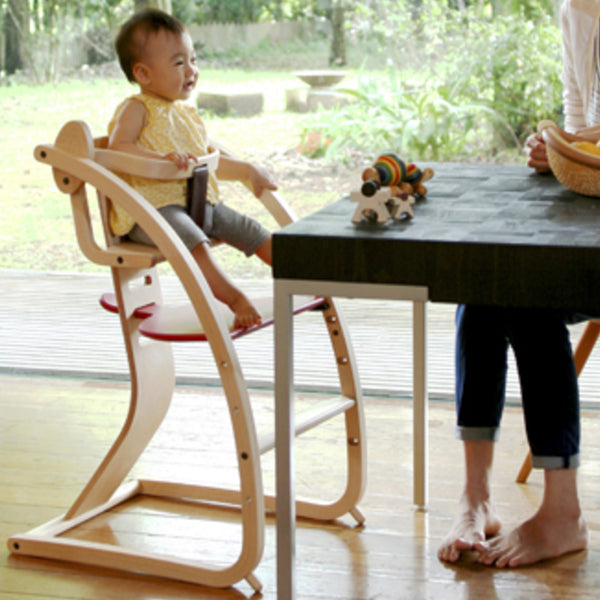 Bambini High-Chair