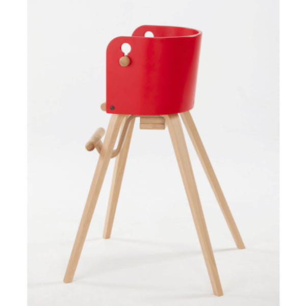 Carota High-Chair