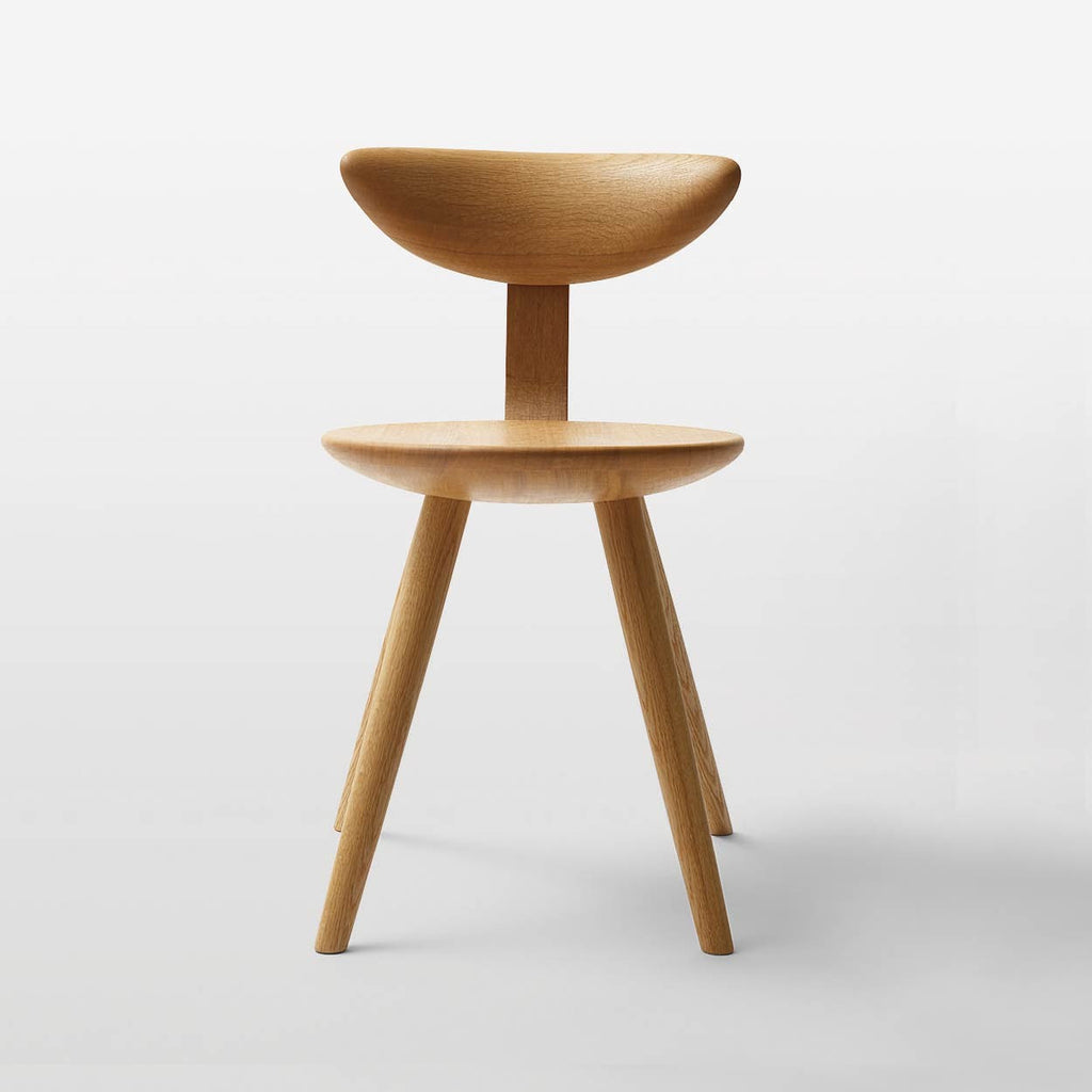 Sori Yanagi Chair