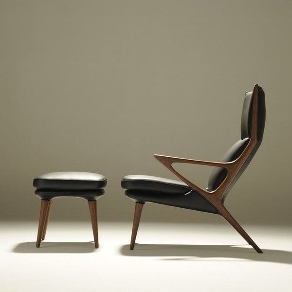 CREER Lounge Chair