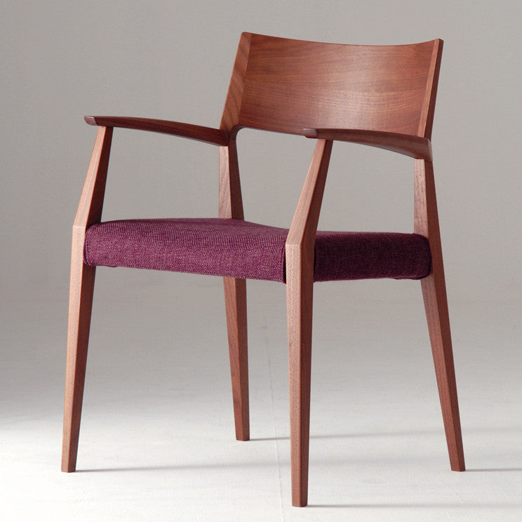 Forms Arm Chair