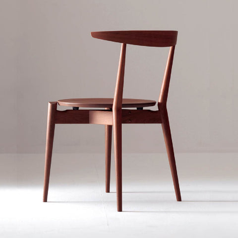 Forms Stackable Chair