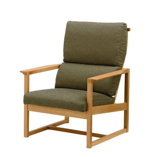 Gecca Easy Chair