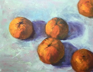 Oranges (original)