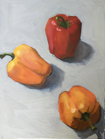 Peppers (original)