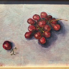 Red Grapes (original)
