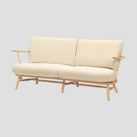 K-Windsor Sofa 3-seater