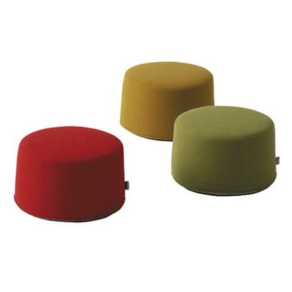 Sarusuwari Cushion Chair