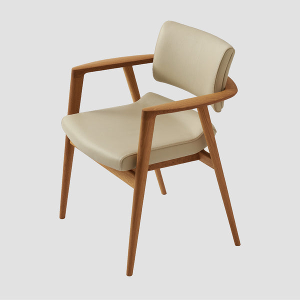 Seoto-EX Arm Chair