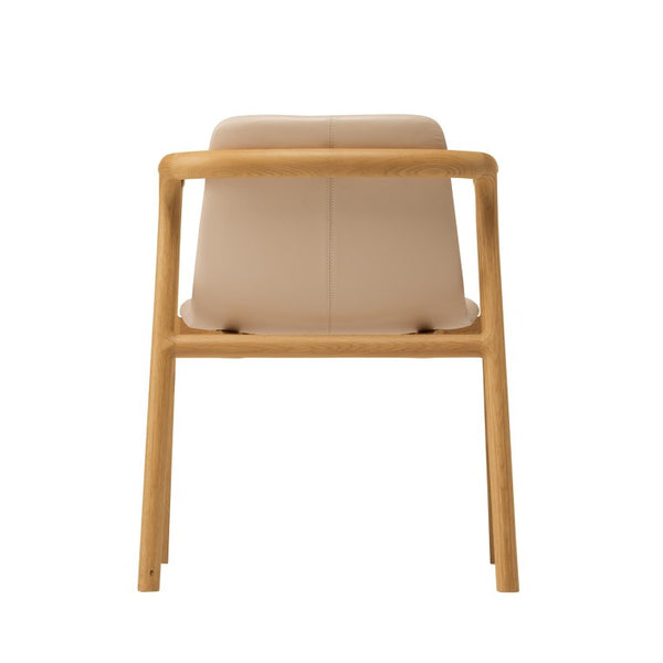 SPLINTER Dining Chair (Shell)