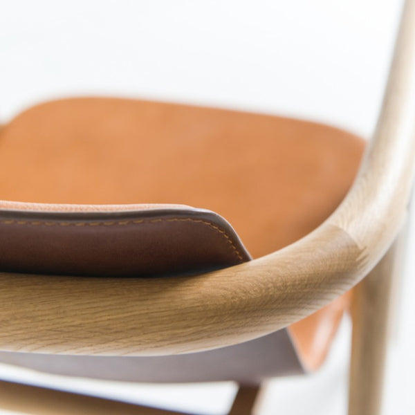 SPLINTER LUX Dining Chair