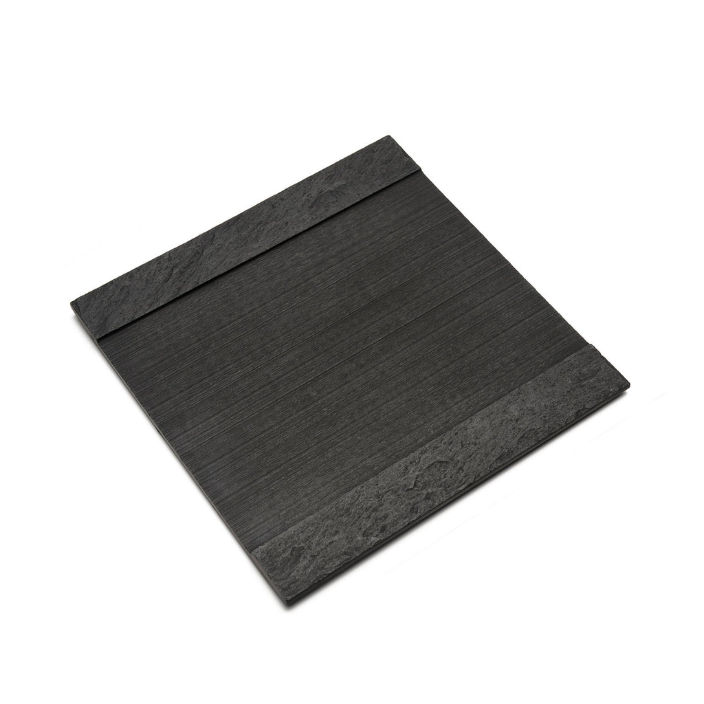 SUZURI Square Plate Return Edges