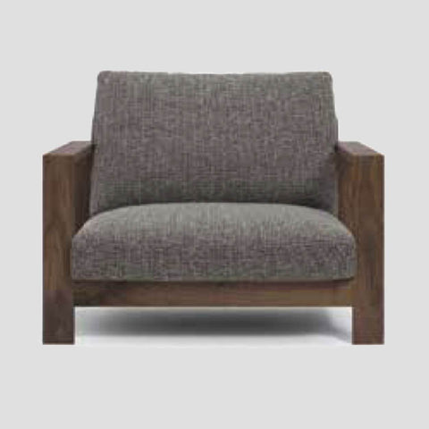 TWW Contemporary 1-seater Sofa