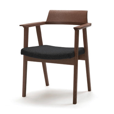 TWW Hard-Back Arm Chair