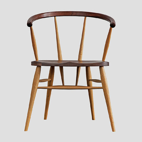 TWW Kura Windsor Cafe Chair