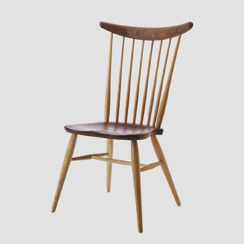 TWW Kura Windsor Comb Back Side Chair