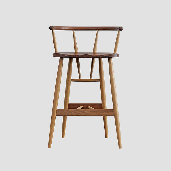 TWW Kura Windsor High Chair