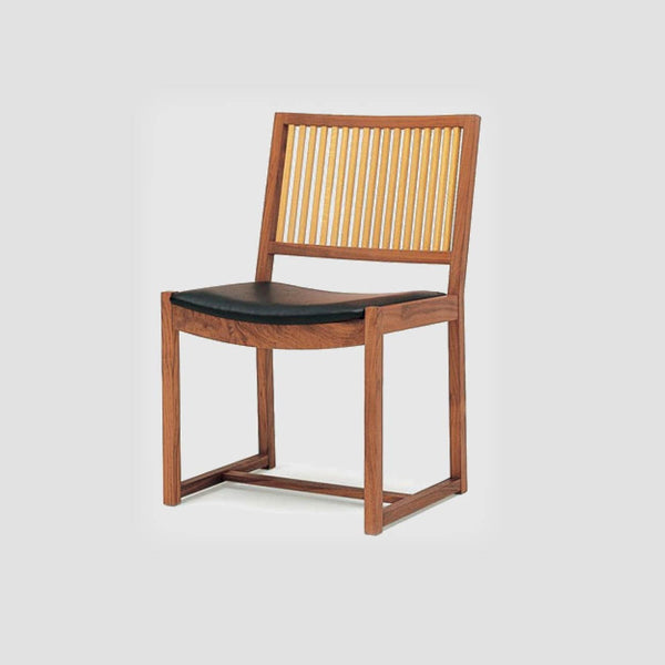 TWW Square-Back Dining Chair