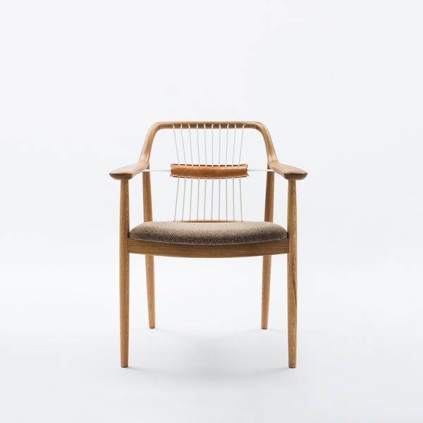 YAMANAMI Rope Chair