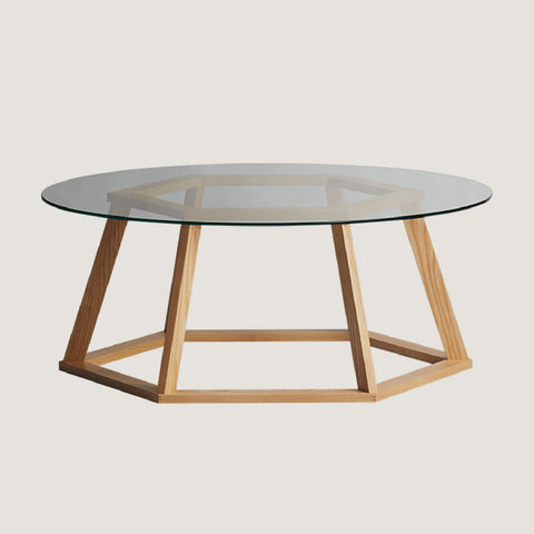 Carcassa Coffee Table