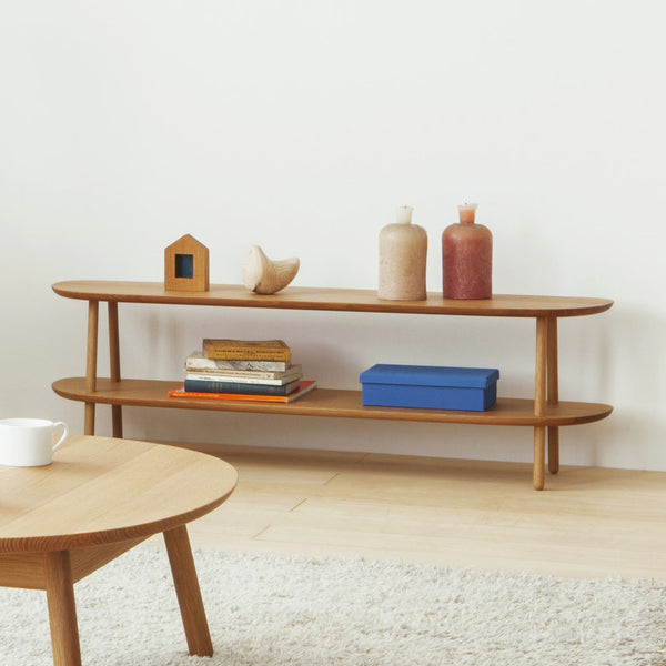 cobrina AV Shelf